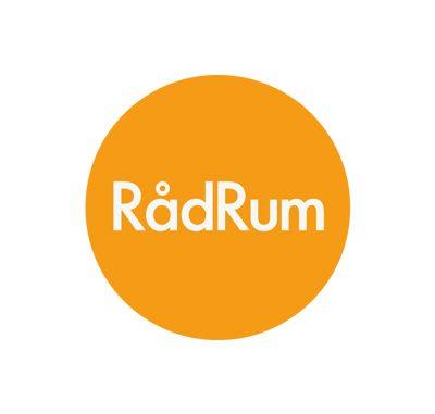 RådRum logo